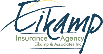 Eikamp Insurance Agency Logo